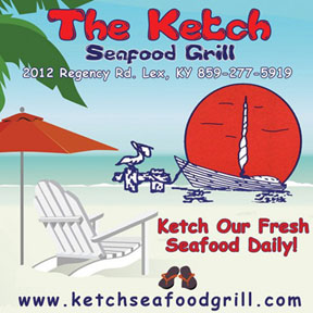 The Ketch Seafood Grill