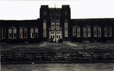 Old Jr. High